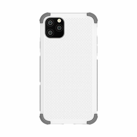 Picture of Secure Impact Case for iPhone 11 Pro Max, White