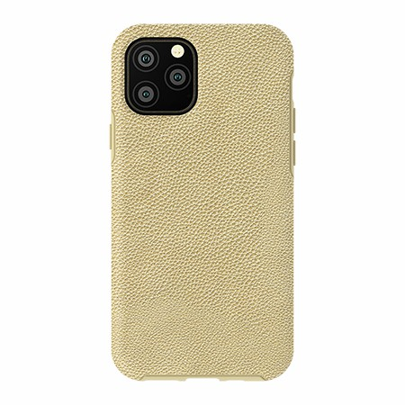 Picture of Supreme Leather Case for iPhone 11 Pro, Stone