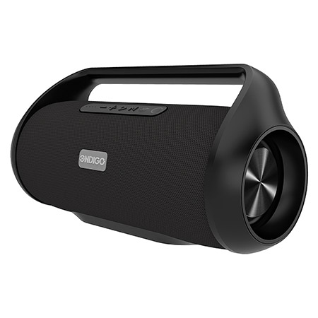 Picture of Ondigo Stream Water Resistant LED Lit Wireless Speaker