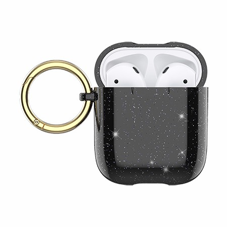 Picture of Supreme Series Case for Airpods, Crystal Black