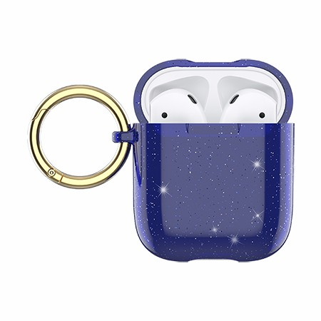 Picture of Supreme Series Case for Airpods, Crystal Blue