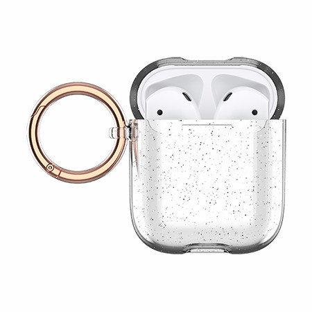 Picture of Supreme Series Case for Airpods, Crystal Clear