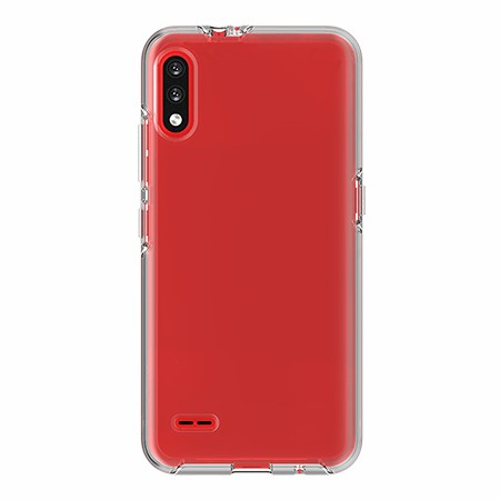 Picture of Supreme Series for LG K22, Anti-Scratch Clear