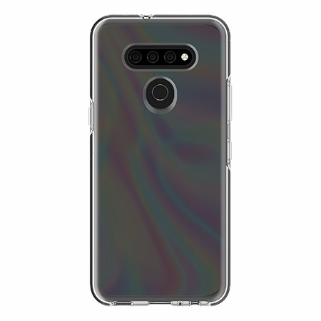 Picture of Supreme Series for LG K51, Clear Bubble