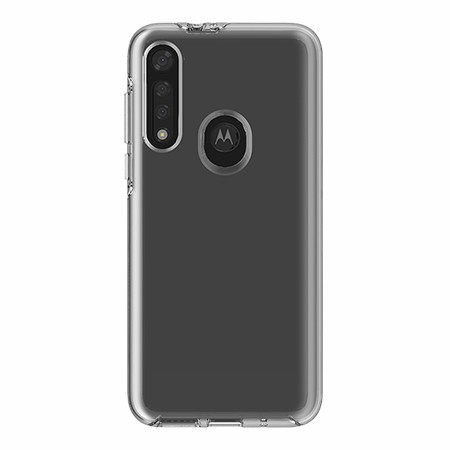 Picture of Supreme Series for Moto G8 Fast, Anti-Scratch Clear