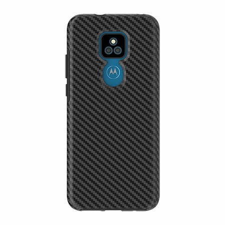 Picture of Supreme Series for Moto G Play, Black Carbon Fiber