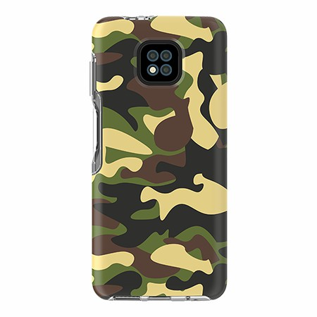 Picture of Supreme Series for Moto G Power, Green Camo