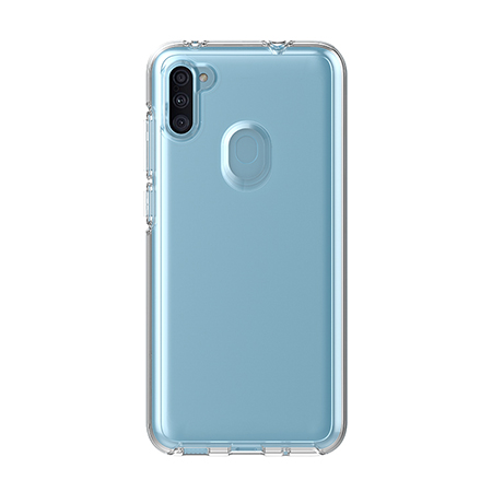 Picture of Supreme Series Case for Samsung A11, Anti-Scratch Clear