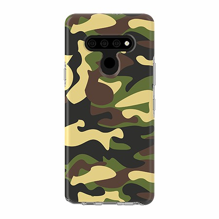 Picture of Supreme Series for LG Stylo 6, Green Camo