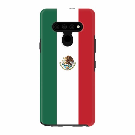 Picture of Supreme Series for LG Stylo 6, Mexican Flag