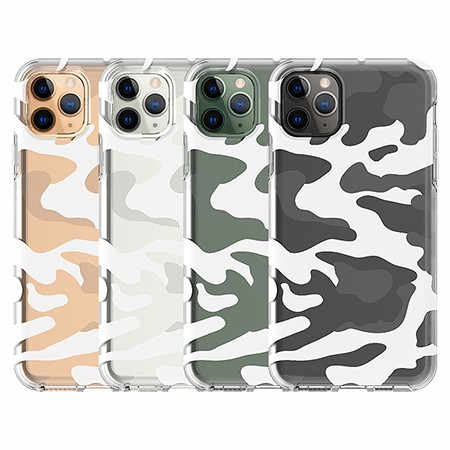 Picture of Supreme Series for iPhone 11 Pro Max, Clear Camo