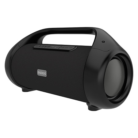 Picture of Ondigo Surge Water Resistant LED Lit Wireless Speaker