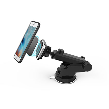 Picture of Universal Magnetic Dash & Windshield Mount