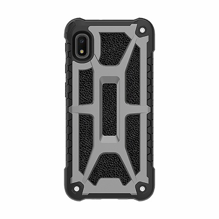Picture of Supreme Armor Case for Samsung A10e, Granite Black