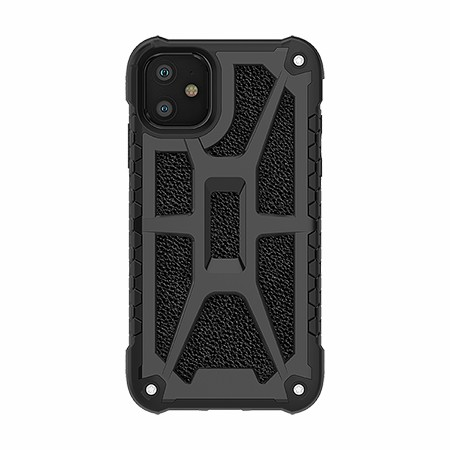 Picture of Supreme Armor Case for iPhone 11, Black