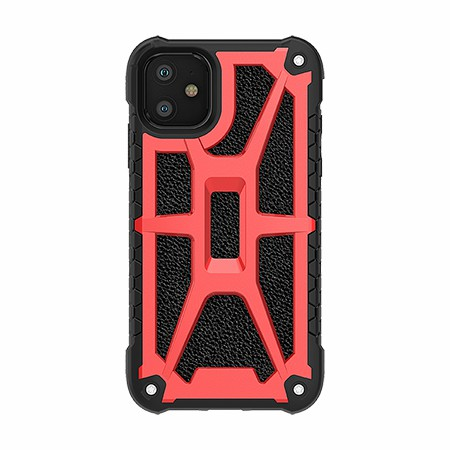 Picture of Supreme Armor Case for iPhone 11, Red