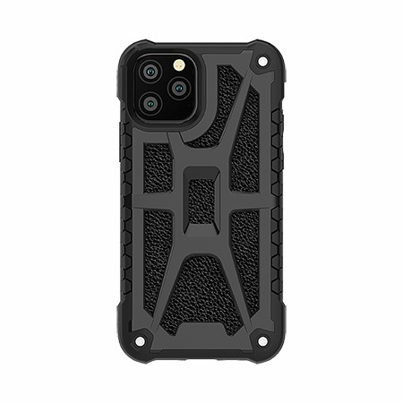 Picture of Supreme Armor Case for iPhone 11 Pro, Black