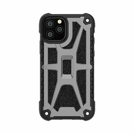 Picture of Supreme Armor Case for iPhone 11 Pro, Granite Black