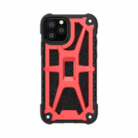 Picture of Supreme Armor Case for iPhone 11 Pro, Red