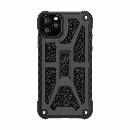 Picture of Supreme Armor Case for iPhone 11 Pro Max, Black