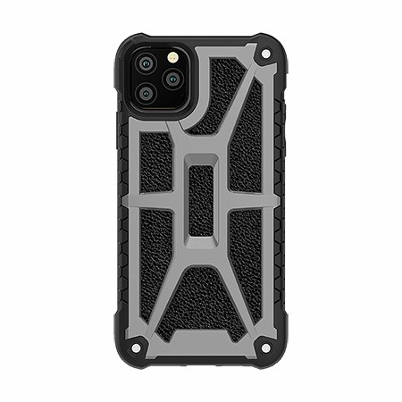 Picture of Supreme Armor Case for iPhone 11 Pro Max, Granite Black