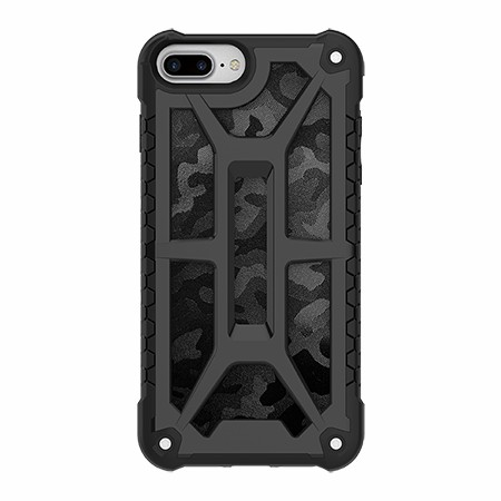 Picture of Supreme Armor Case for iPhone 6s/7/8 Plus, Black Camo