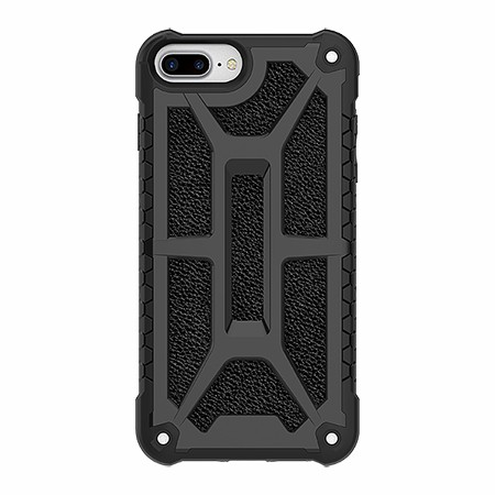 Picture of Supreme Armor Case for iPhone 6s/7/8 Plus, Black