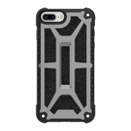 Picture of Supreme Armor Case for iPhone 6s/7/8 Plus, Granite Black