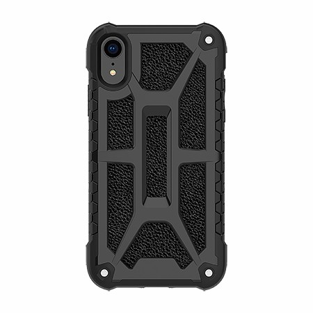 Picture of Supreme Armor Case for iPhone XR, Black