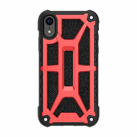 Picture of Supreme Armor Case for iPhone XR, Red