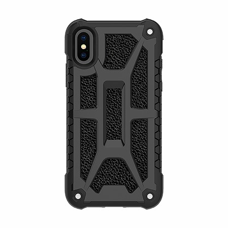 Picture of Supreme Armor Case for iPhone X/Xs, Black