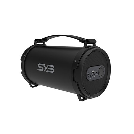 Picture of SYB Portable Wireless Speaker SB4, Black