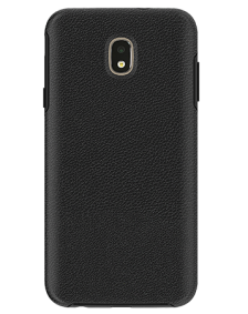 Picture of Supreme Leather Case for Samsung J7 Refine, Black