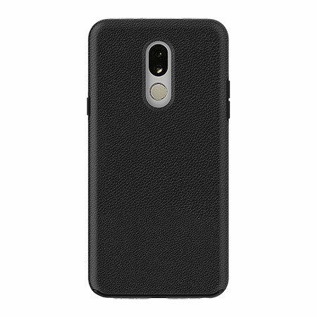 Picture of Supreme Leather Case for LG Stylo 5, Black
