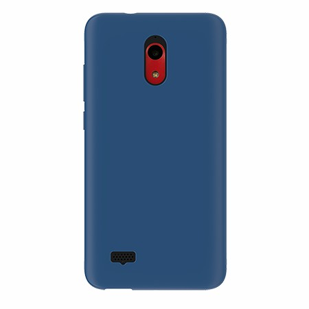 Picture of SYB Slimline Series Case for Coolpad Legacy Go, Blue