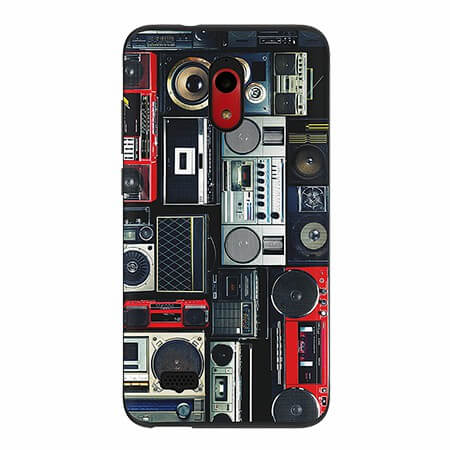 Picture of SYB Slimline Series Case for Coolpad Legacy Go, Boom Box