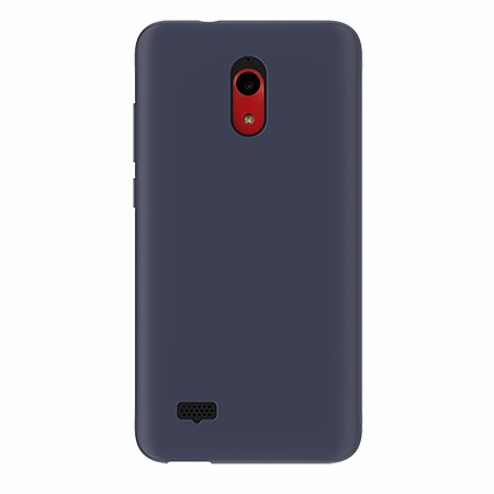 Picture of SYB Slimline Series Case for Coolpad Legacy Go,Midnight Blue