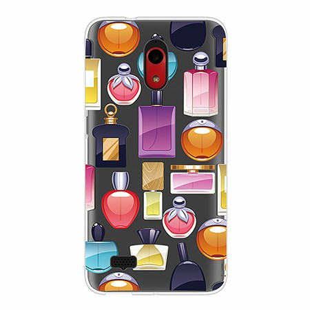 Picture of SYB Slimline Series Case for Coolpad Legacy Go, Perfume