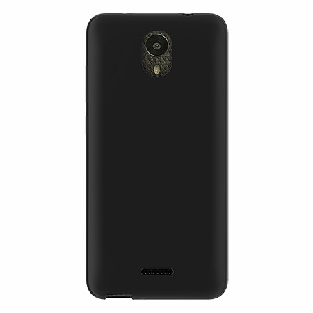 Picture of Slimline Series Case for Wiko Ride, Black