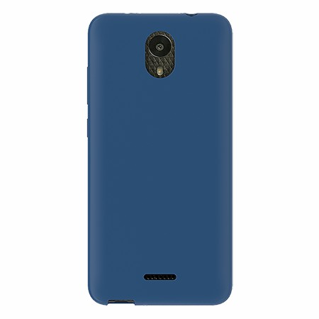 Picture of Slimline Series Case for Wiko Ride, Blue