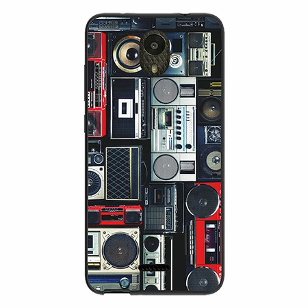 Picture of SYB Slimline Series Case for Wiko Ride, Boom Box