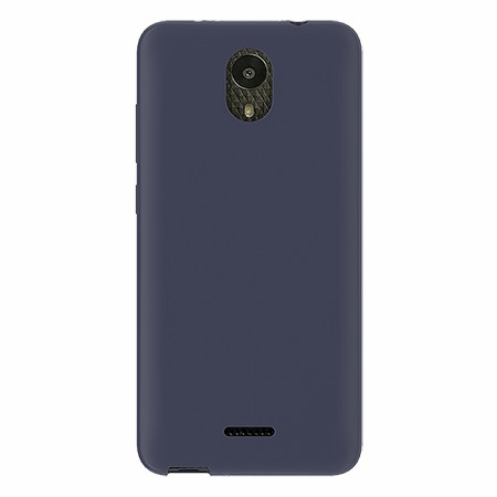 Picture of Slimline Series Case for Wiko Ride, Midnight Blue