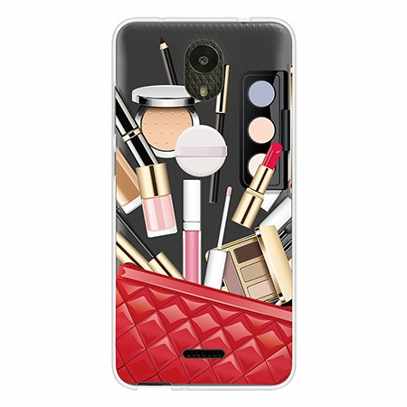 Picture of SYB Slimline Series Case for Wiko Ride, Red Handbag