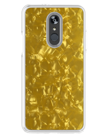 Picture of LG Stylo 4/4+ Sparkle Series Case, Crystal Yellow