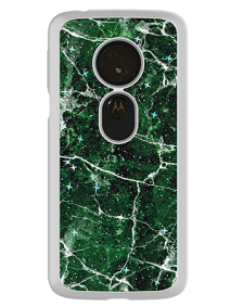 Picture of Motorola Moto G6 Play Sparkle Marble Series Case, 025