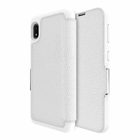 Picture of Sparta Folio Case for Samsung A10e, White
