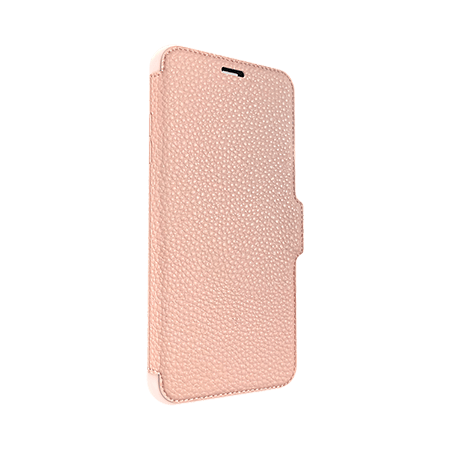 Picture of Sparta Folio Case for LG Stylo 4/4+, Soft Pink