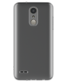 Picture of LG Tribute Dynasty Slim Series Case, Clear
