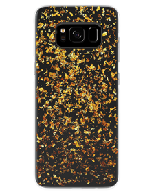 Picture of Samsung Galaxy S8 Style Series Case, Gold