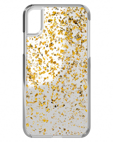 Picture of Apple iPhone X/XS Style Series Case, Gold